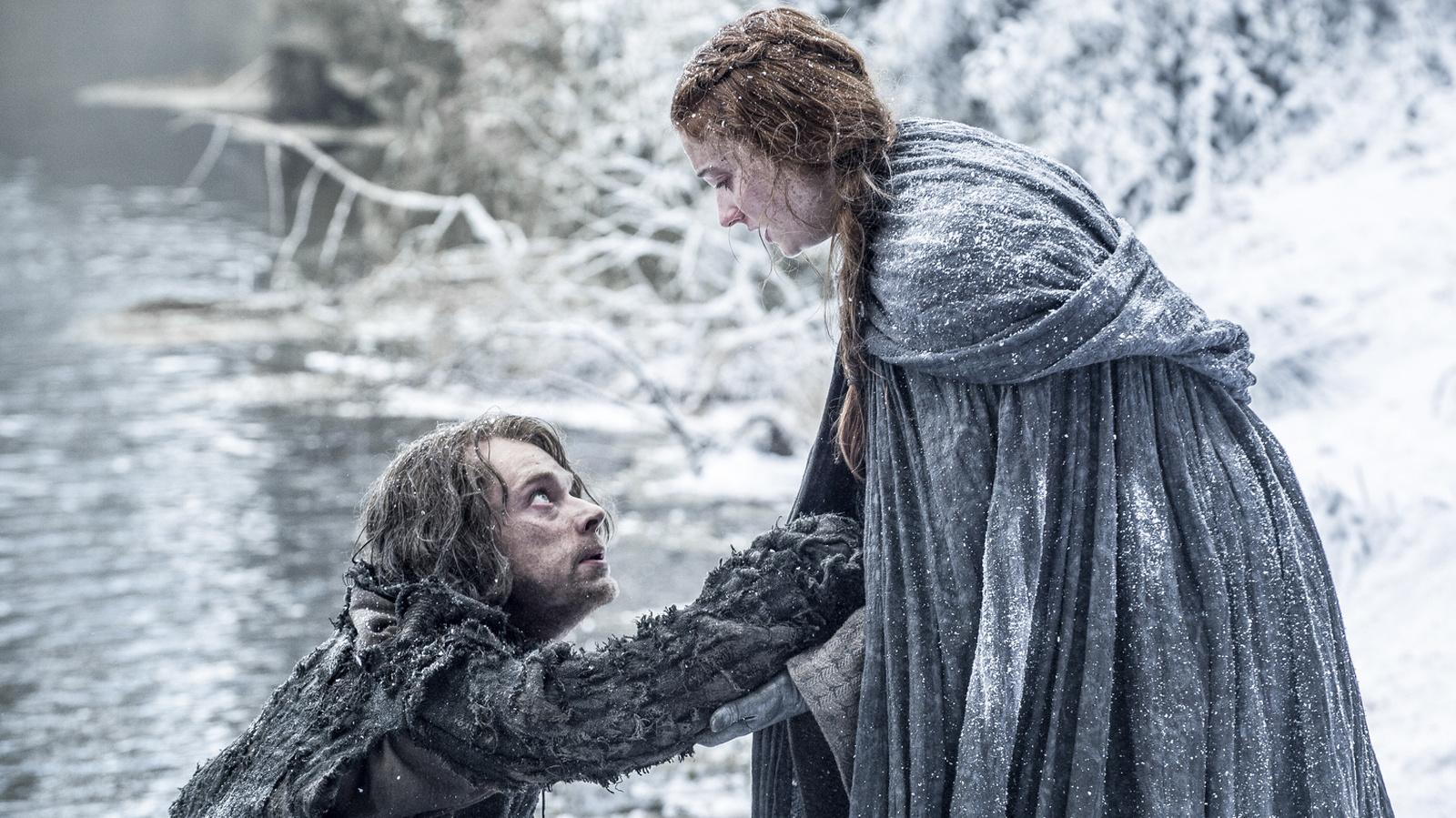 Фото шестого сезона «Игры престолов»: ничего тынезнаешь оДжоне…