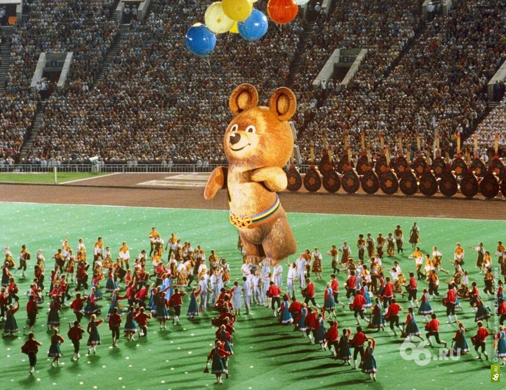 олимпийские картинки для детей