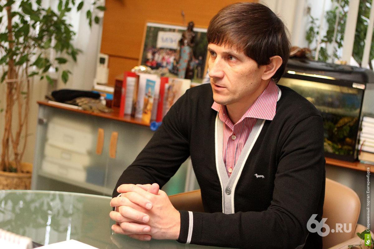 Савин Николай Григорьевич