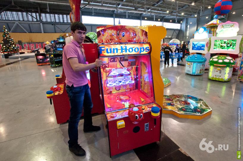 Игровые автоматы на реальные деньги от 5 рублей