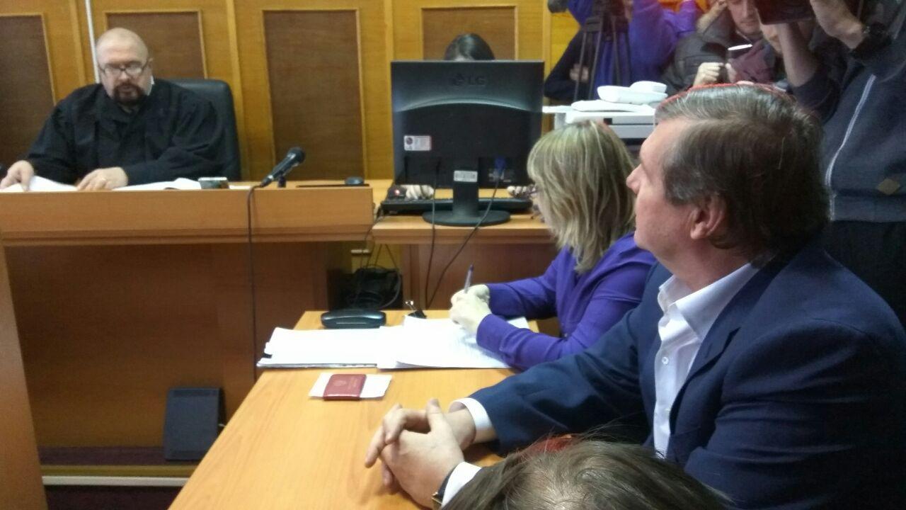 Александра Новикова отправили под домашний арест