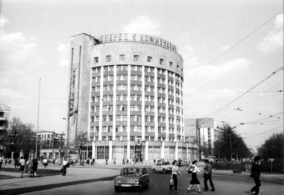 Для реконструкции гостиницы «Исеть» ищут подрядчика
