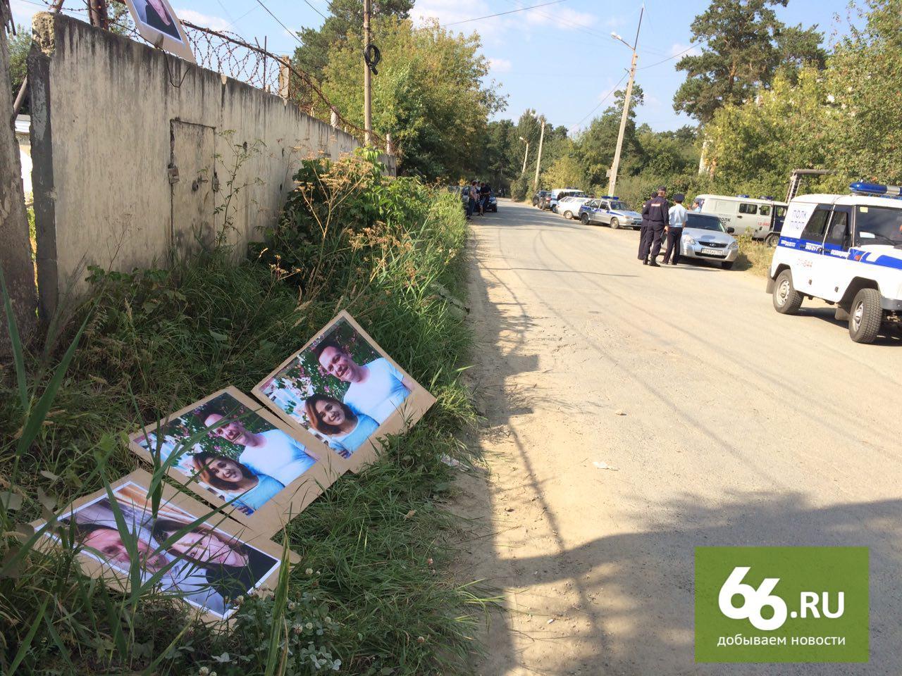 Мигранты изспецприёмника вКольцово потребовали ускорить ихвыдворение