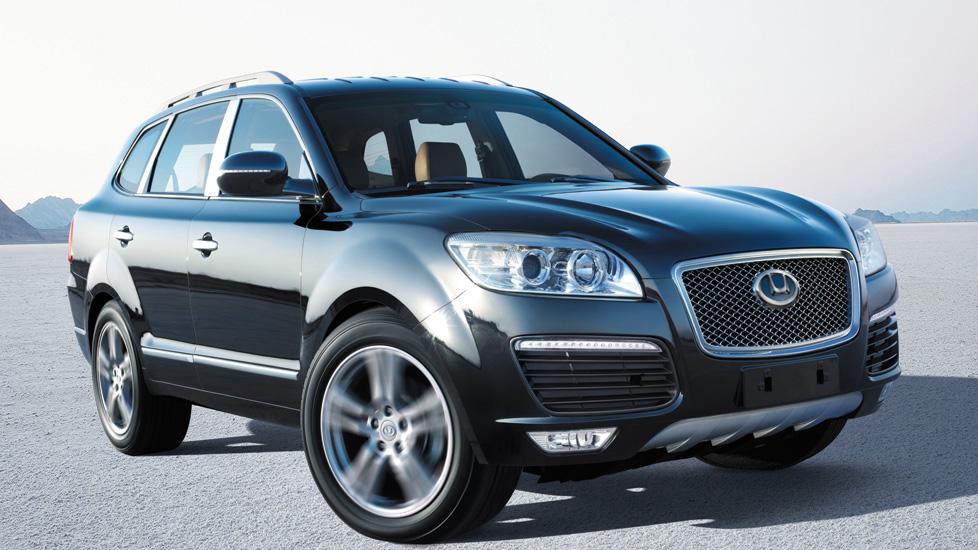 КамАЗ икитайский концерн Hawtai Motor договорились осовместном предприятии