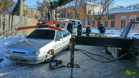 Спецоперация прошла водной измечетей города вЕкатеринбурге