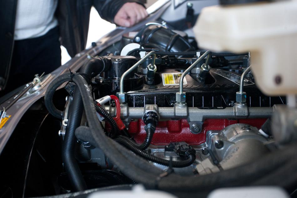 Ремонт двигателя камминз своими руками