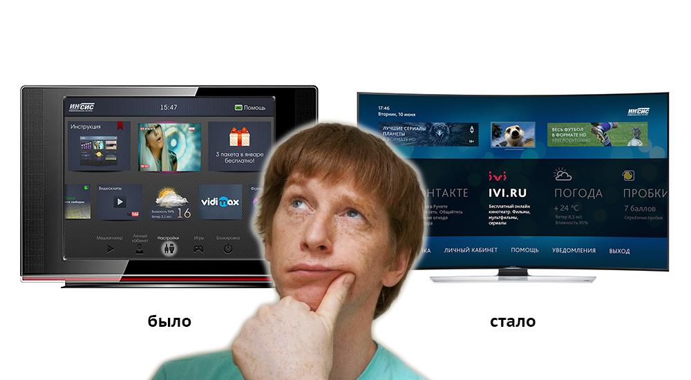 Въедливый гик vs уральские разработчики: тест-драйв интерфейса для IP-телевидения