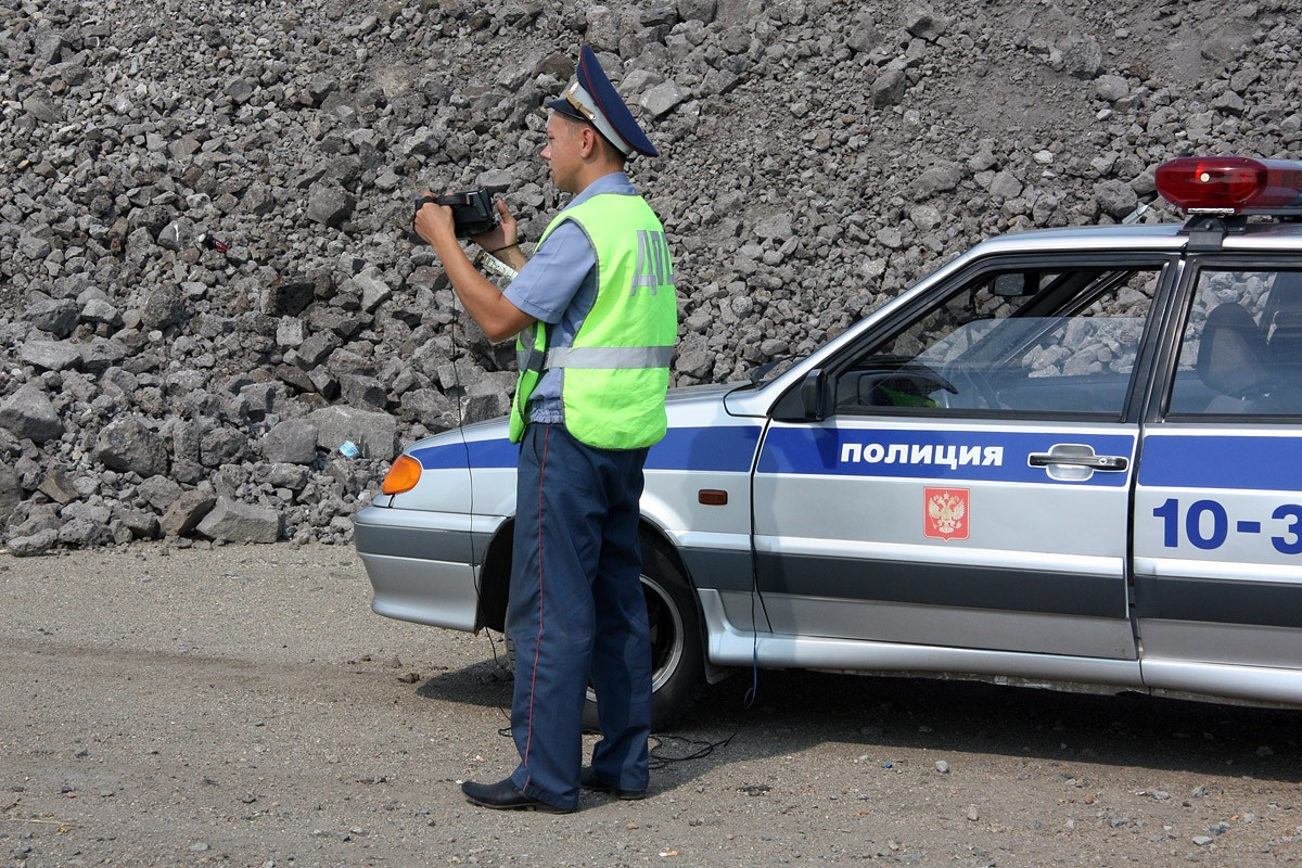 Водители получат скидку на штрафы