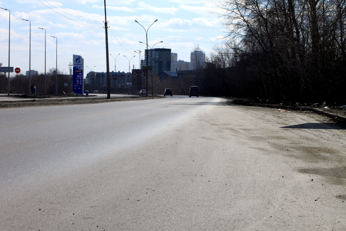 Росавтодор готовит платную полосу для загруженных дорог