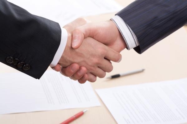 Как заключить договор?