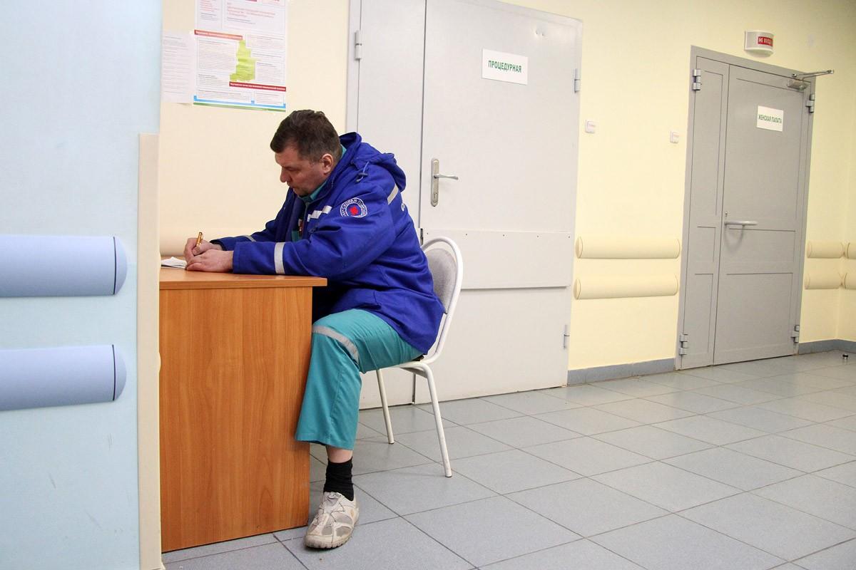 За неделю в Свердловской области ОРВИ заболели 27,5 тысяч человек