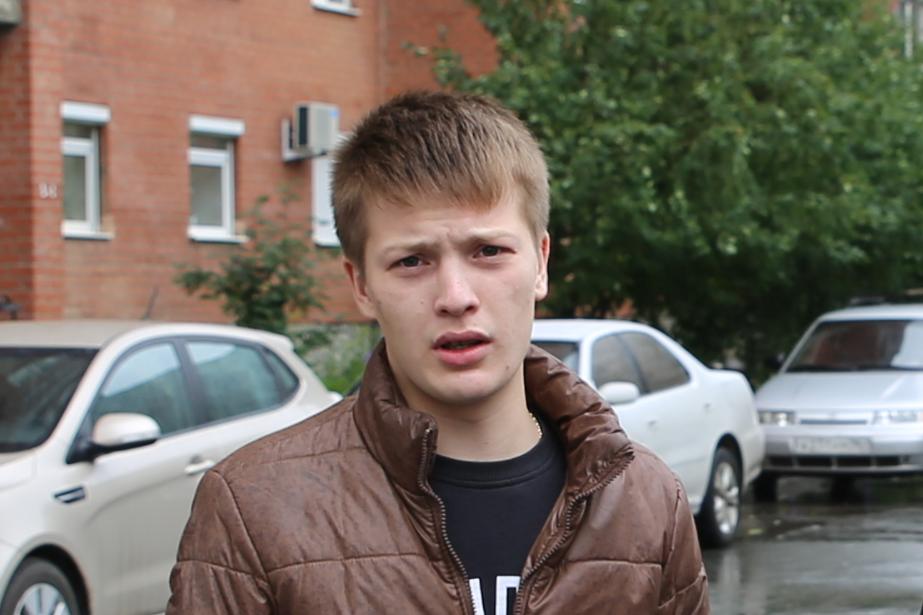 «Он сам меня схватил». Игорь Новоселов рассказал свою версию ссоры с таксистом