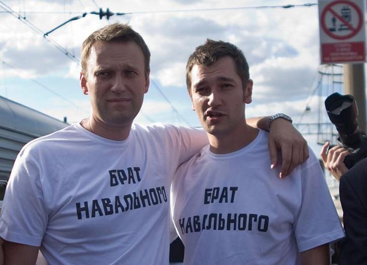 «Зато считать легко»: прокурор запросил для Навального 10 лет по делу «Ив Роше»