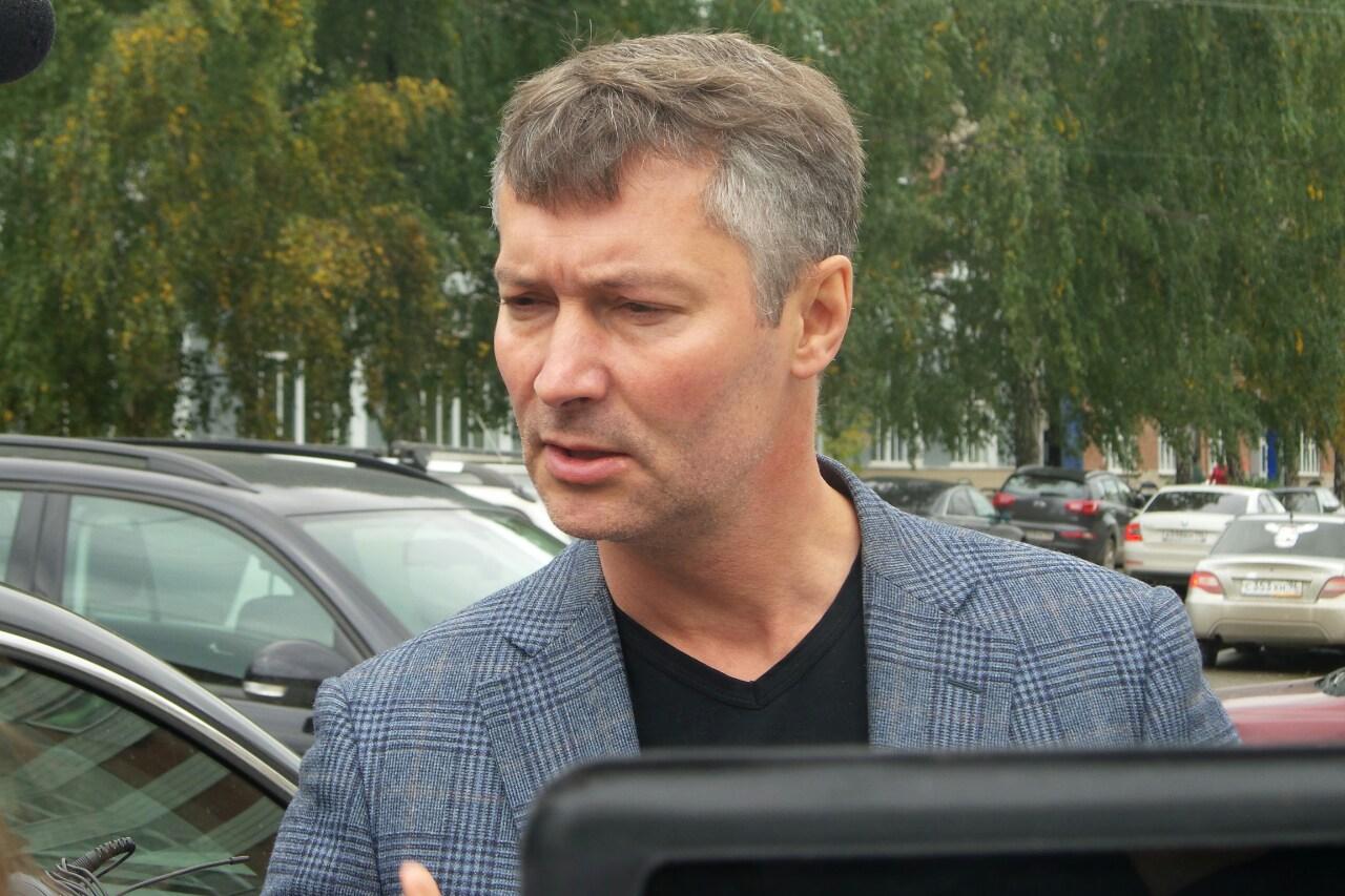 Евгений Ройзман: «Кинев меня ни в чем не обвиняет»