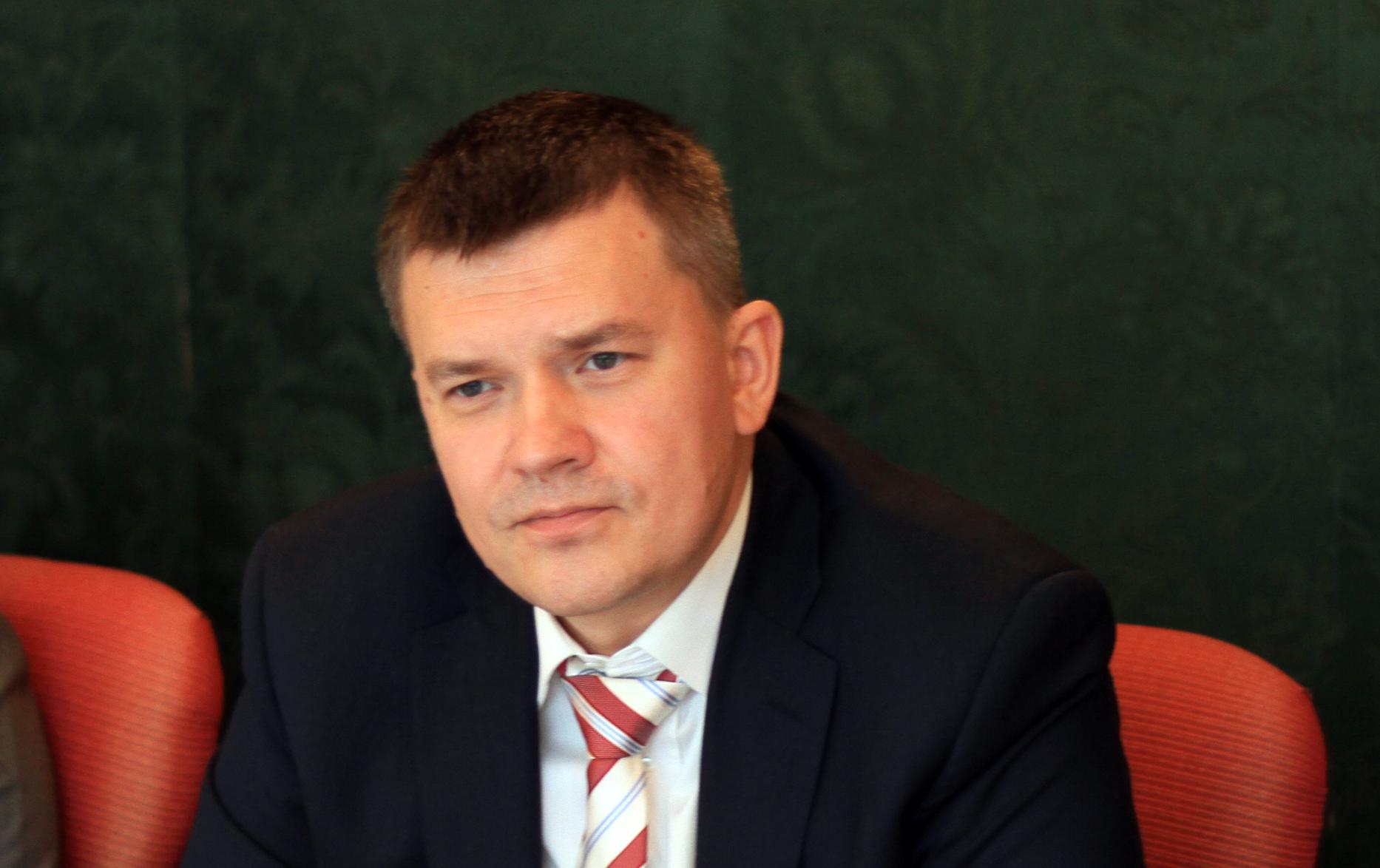 Владимир Рябухин, СК «Цюрих»: «Женщины средних лет водят аккуратнее»