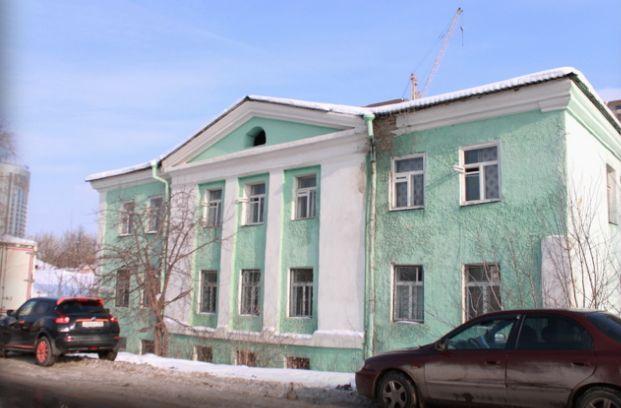 Екатеринбургские старообрядцы отстояли выставленный на торги храм