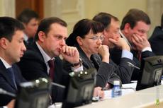 Мониторинги и соцопросы: областные чиновники отчитались о борьбе с коррупцией