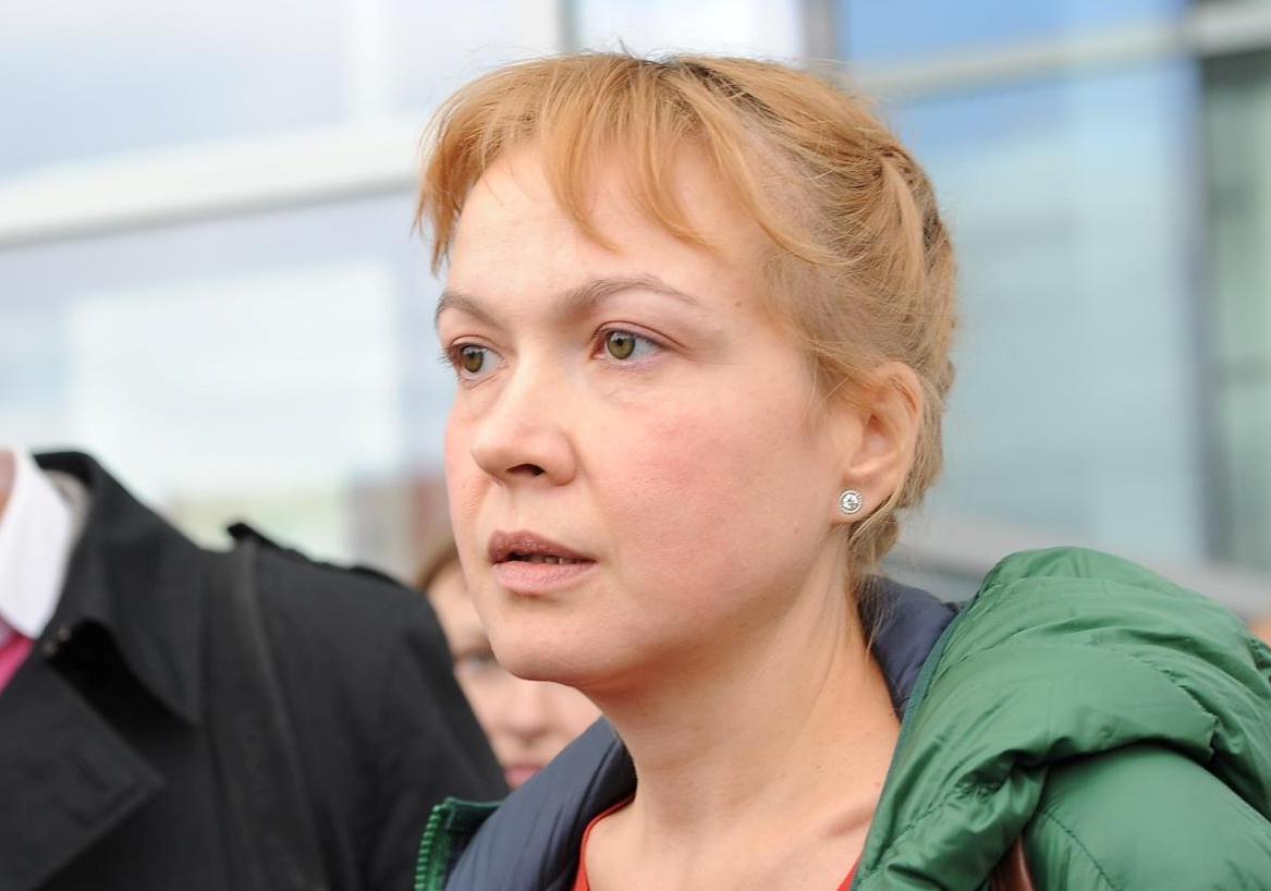 Аксане Пановой предъявили обвинения по четырем статьям