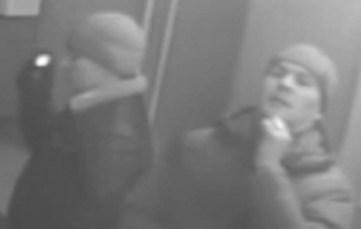 Розыск! Неизвестные избили и ограбили мужчину в лифте на Авиационной