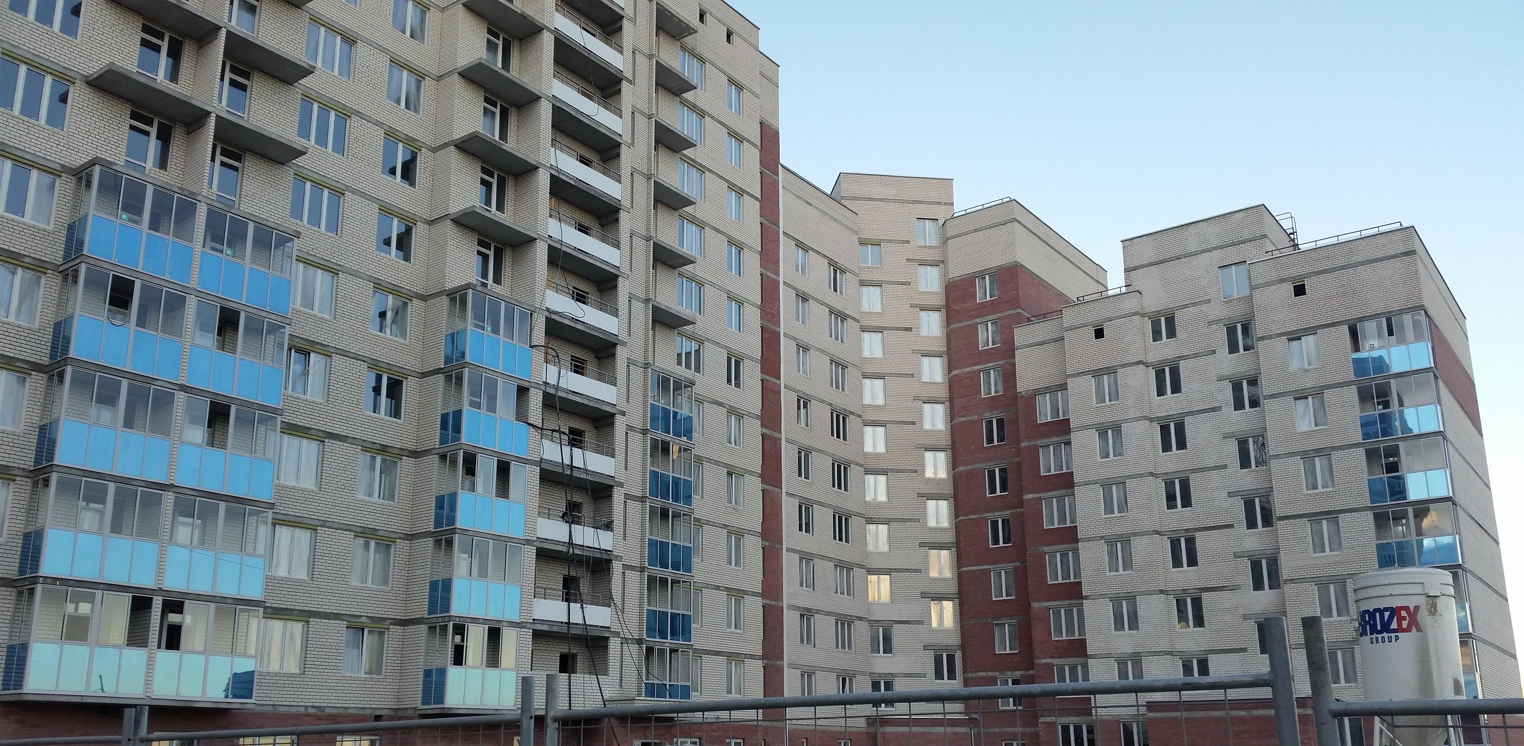 Суд вернул обманутым дольщикам Екатеринбурга надежду получить свои квартиры