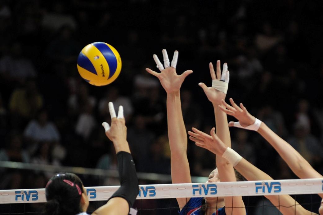 «Уралочка» заняла предпоследнее место на турнире в Баку