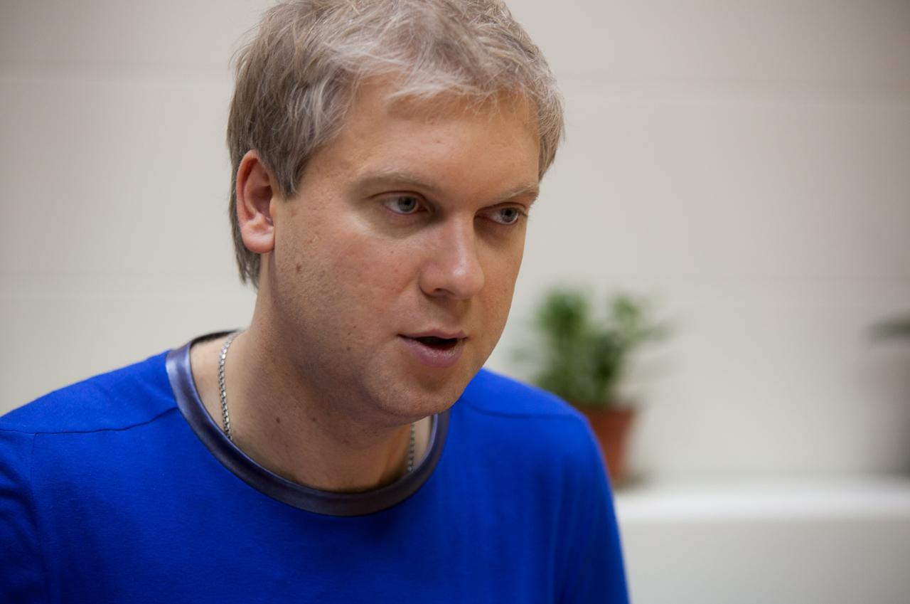 Сергей Светлаков: «Самое страшное — это стать несмешным для 20-летних»