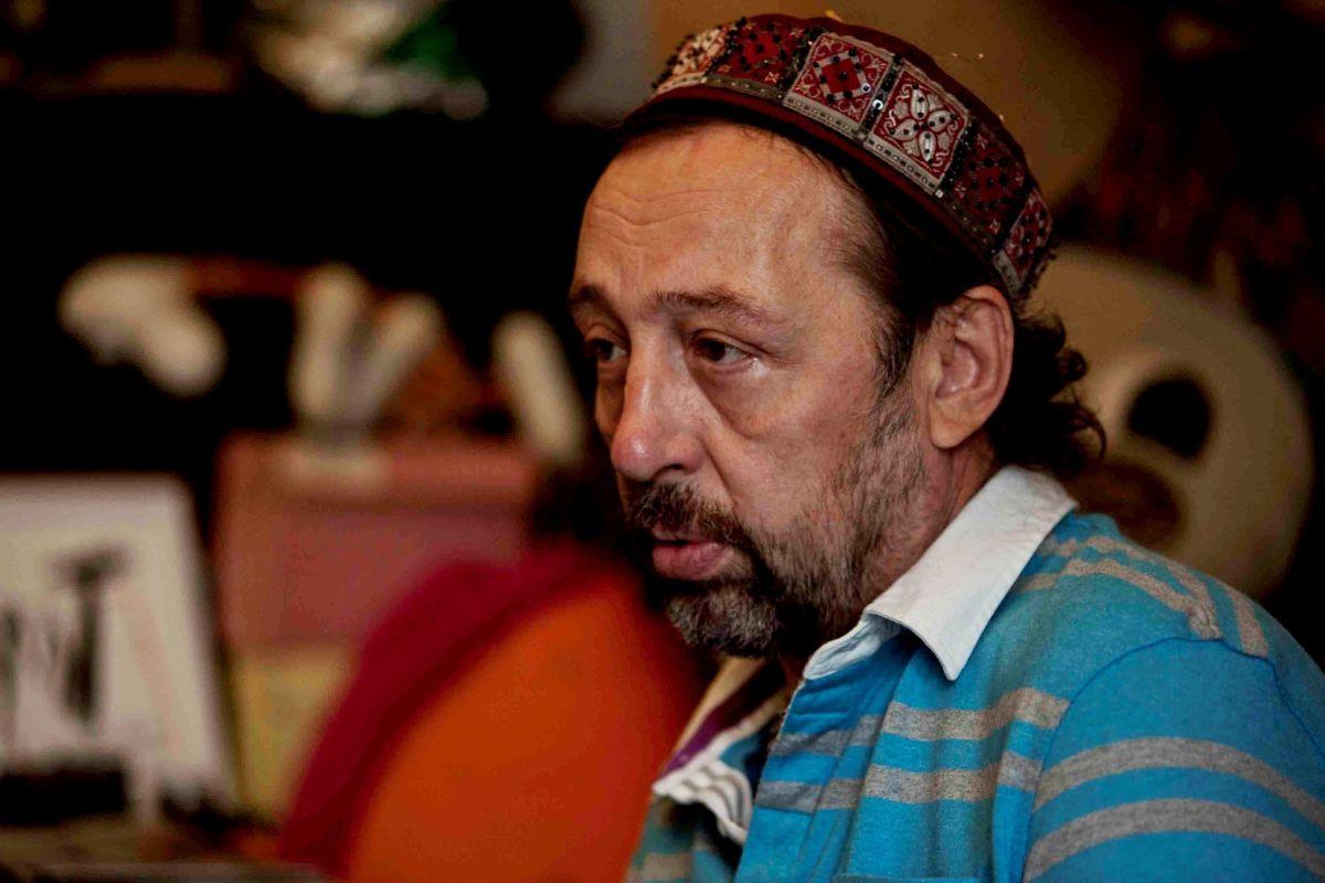 Николай Коляда: «Я не толкал полицейского, а обнял»