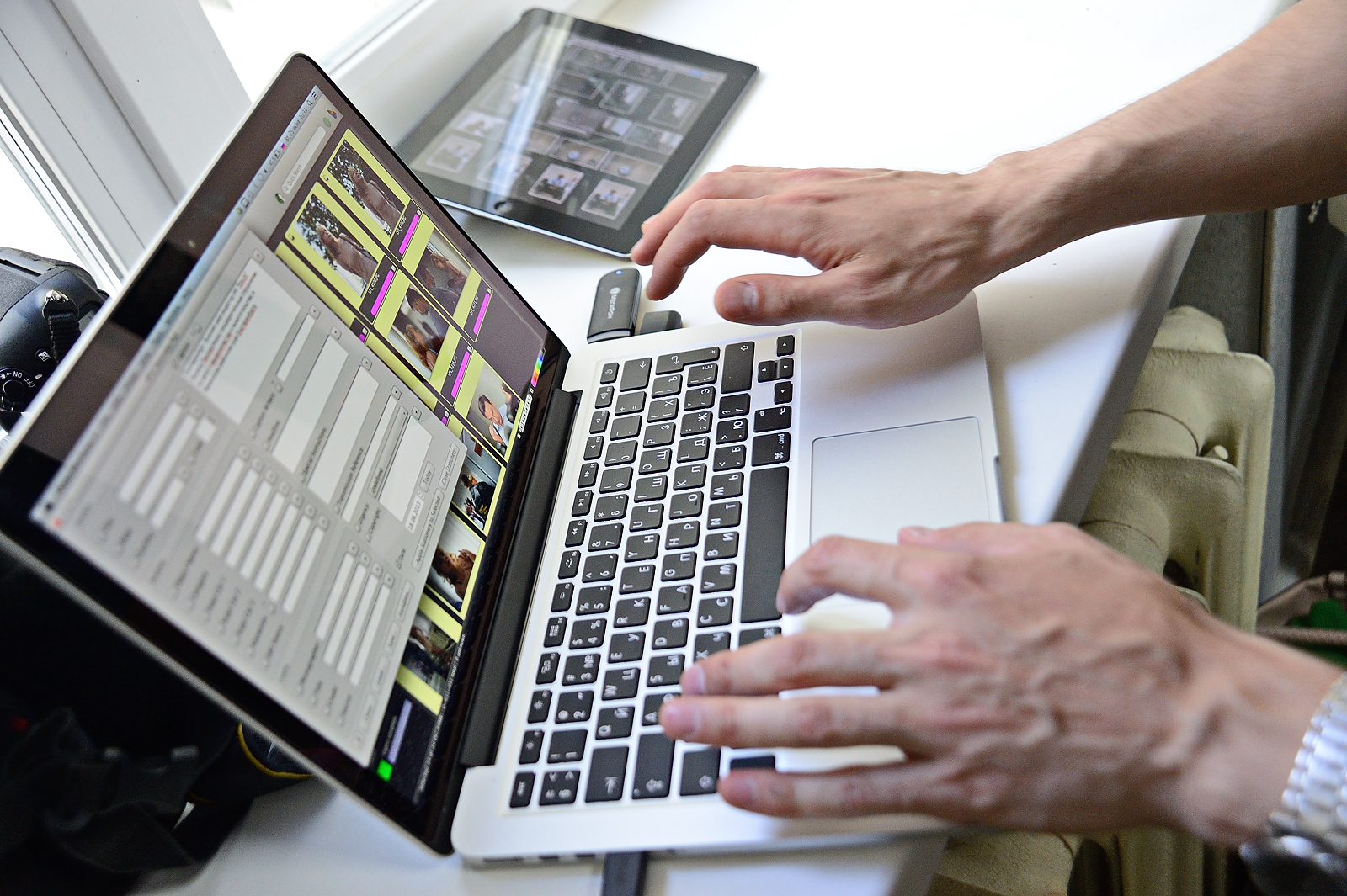 Операторы предлагают изменить тарифы на интернет в России