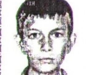 В Асбесте пропал 17-летний парень