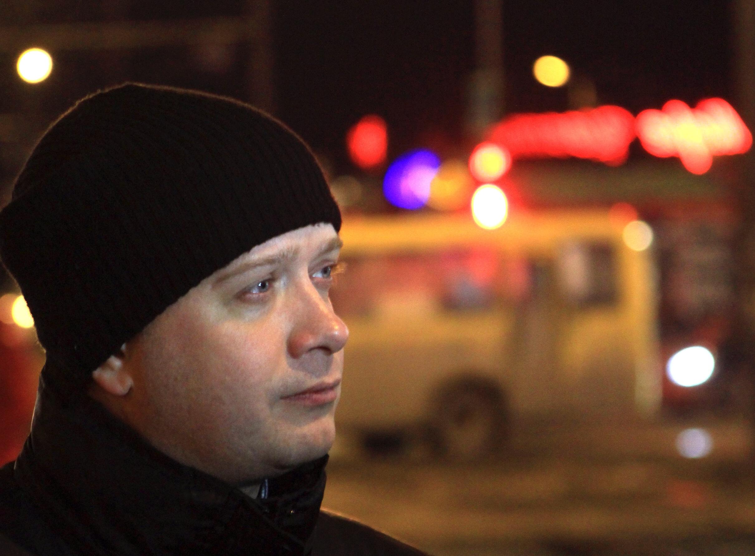 Егор Свалов о грязи: говорят, «власть должна!» Так с себя надо начать