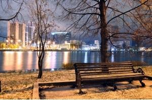 Итоги фотоконкурса «Екатеринбург — это мой город!» объявят сегодня