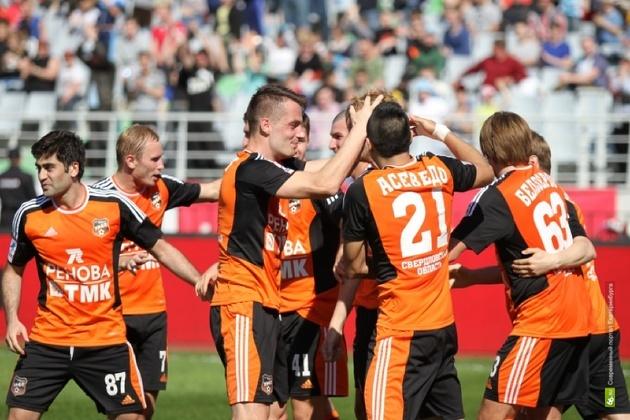 Это успех: «Урал» официально сохранил место в Премьер-лиге