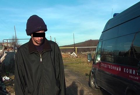 Житель Дегтярска пойдет под суд за убийство трех женщин