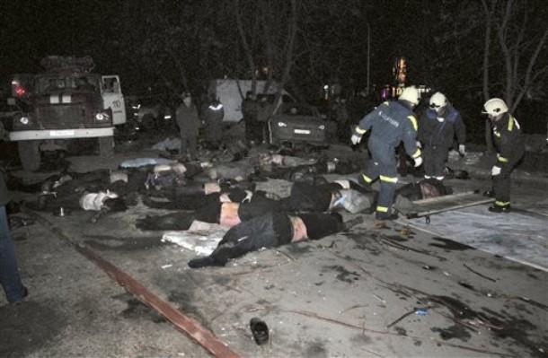 Авария произошла 14 сентября около 18:30 на автодороге цивильск-ульяновск