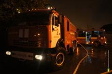 В Серове из-за небольшого пожара погибли двое детей
