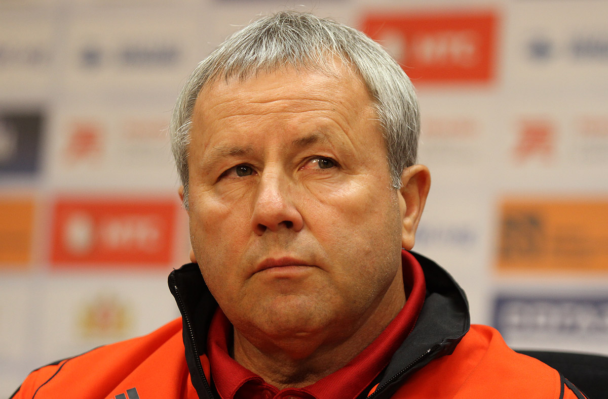 Главный тренер ФК «Урал» отправлен в отставку