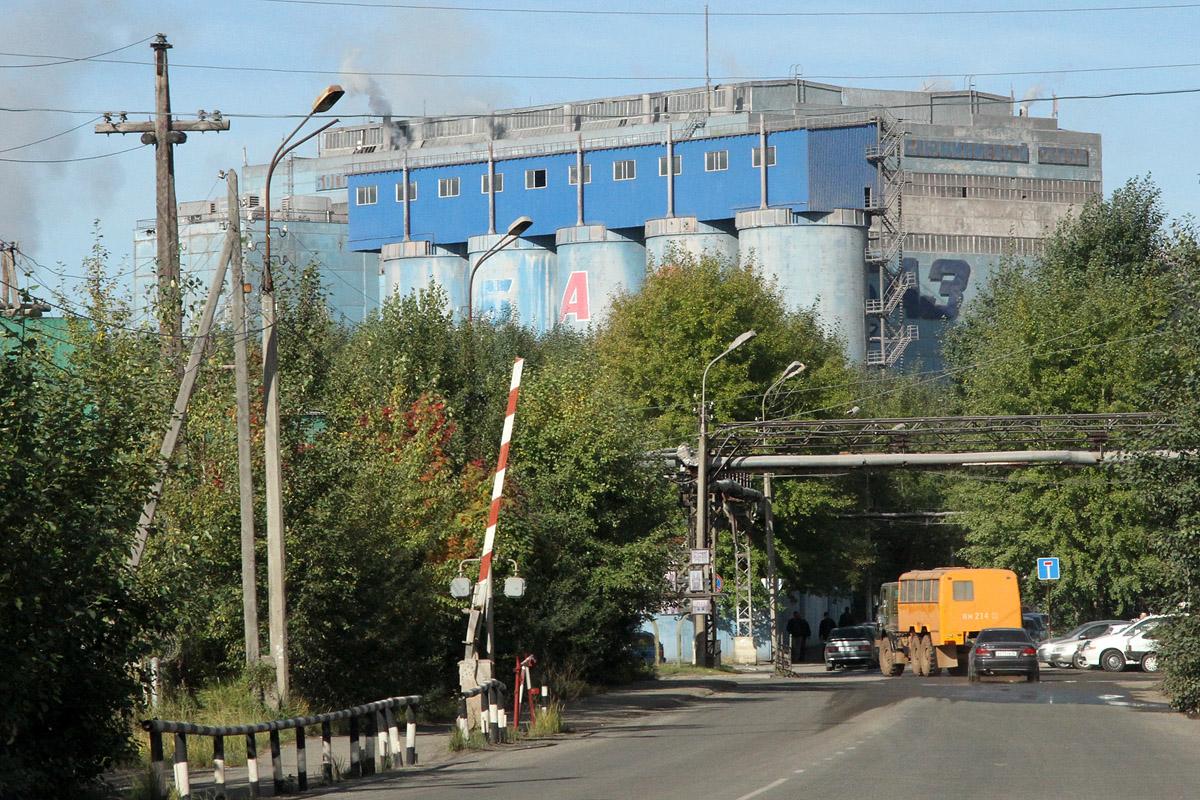 Краснотурьинского депутата обвинили в воровстве глинозема у Дерипаски