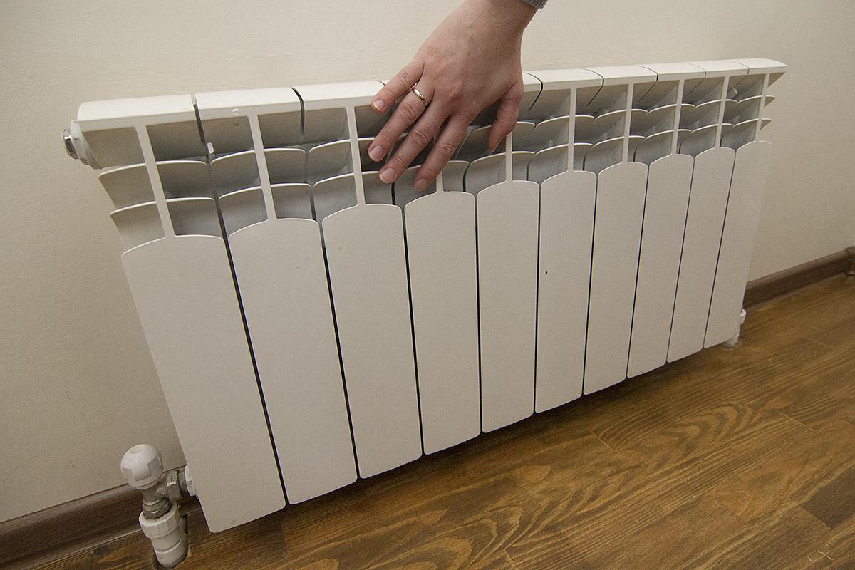 В Екатеринбурге стартовал второй этап подключения отопления