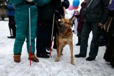 Незрячие люди устроят шествие в центре Екатеринбурга. Сбор около горадминистрации