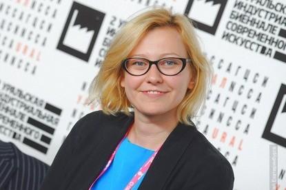 Директор Уральского филиала ГЦСИ вошла в число влиятельных персон в русском искусстве