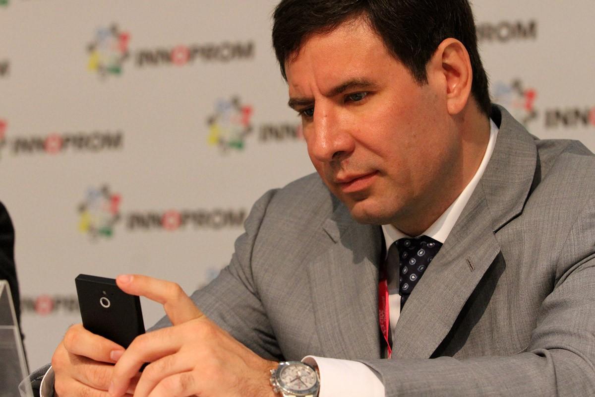 Путин отправил в отставку губернатора Челябинской области