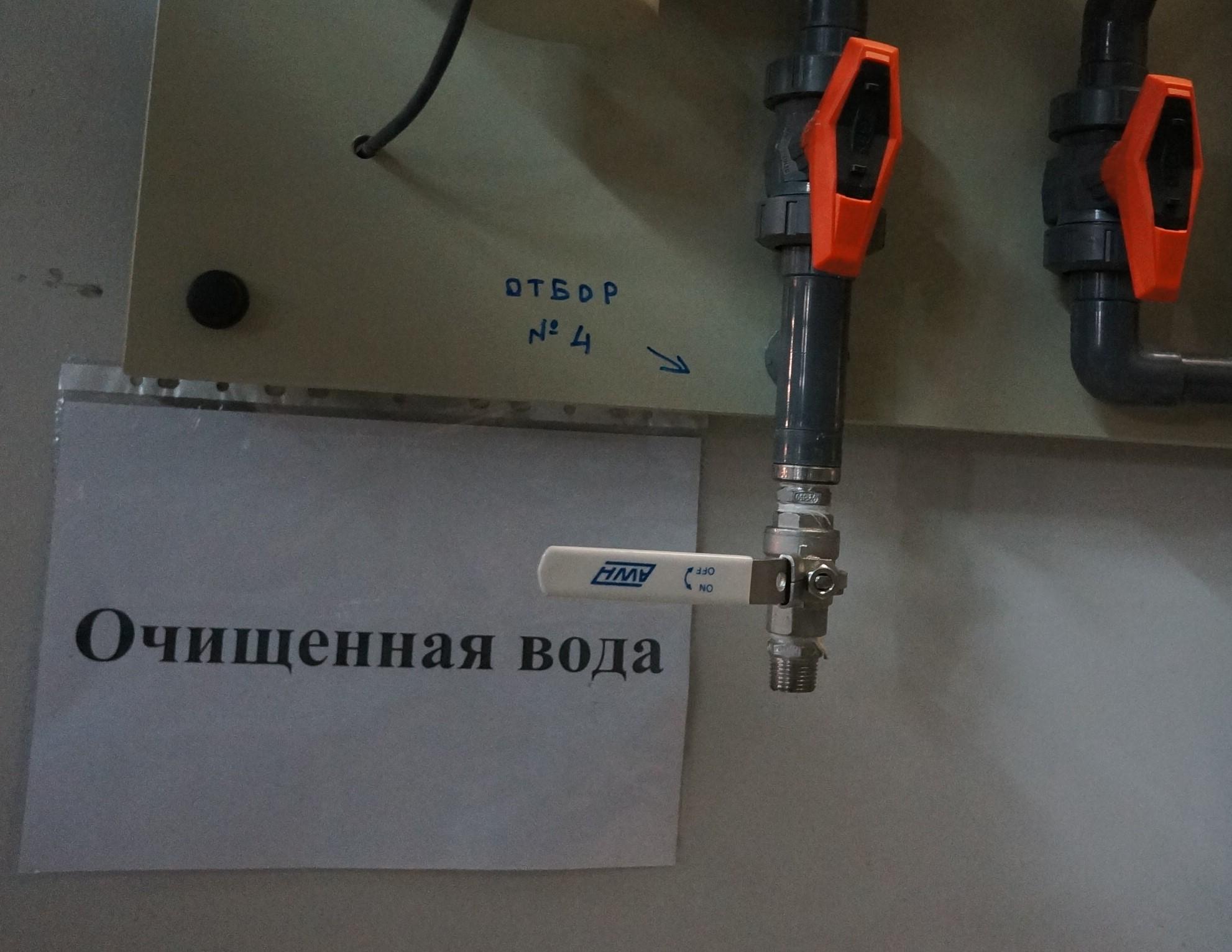 По запросу 66.ru прокуратура проверит как бы питьевую воду из-под крана