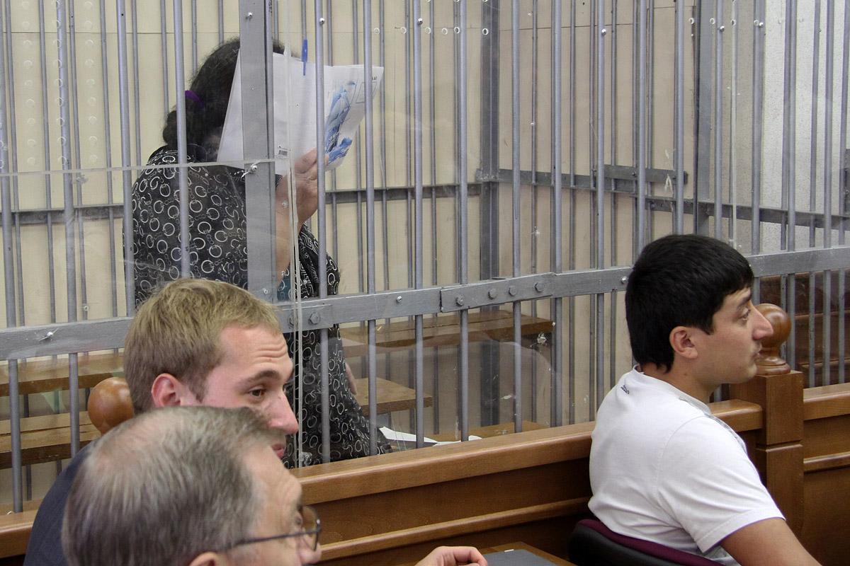 Обвиняемая по делу о нападении на Сагру Лебедева обзавелась алиби