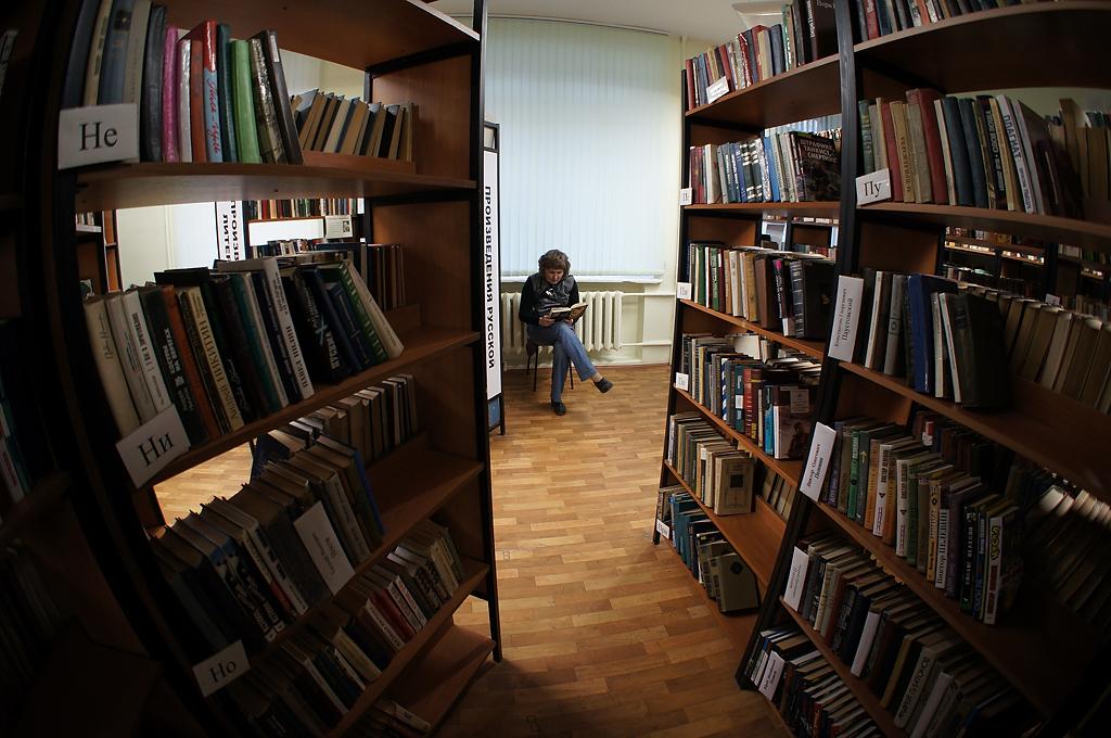 Журналисты прочитают Довлатова гостям «Библионочи»