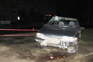 В Каменске-Уральском выпускницы одной автошколы попали в аварию