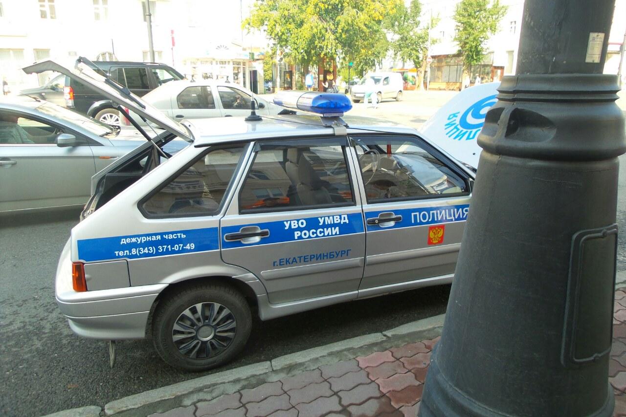 Екатеринбурженка зарезала сожителя и рассказала об убийстве соседке