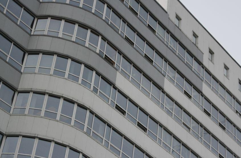 Банки и алкомаркеты чаще всего арендуют помещения в Екатеринбурге