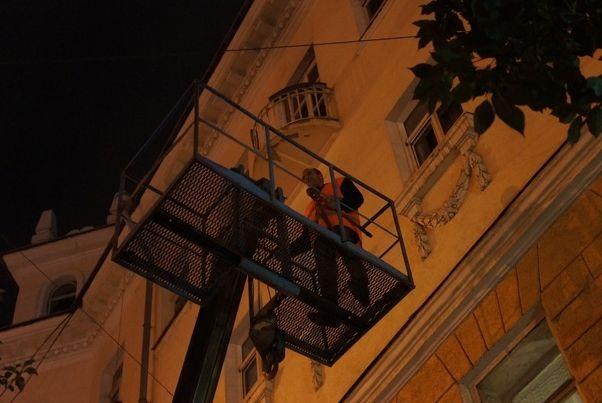 У екатеринбургских рекламщиков отберут наружку к ЧМ-2018