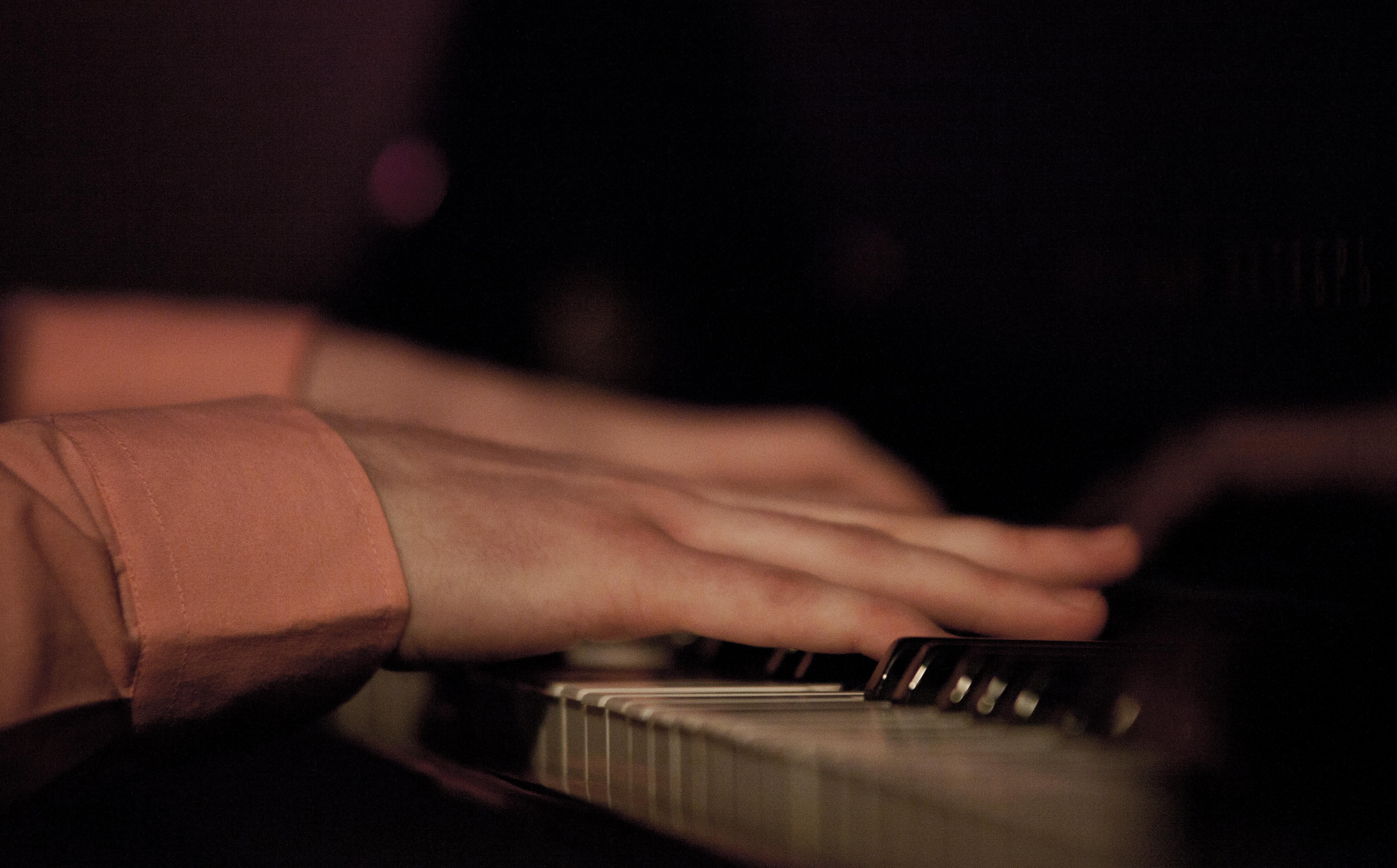 Фоторепортаж 66.ru: День рождения в стиле джаз