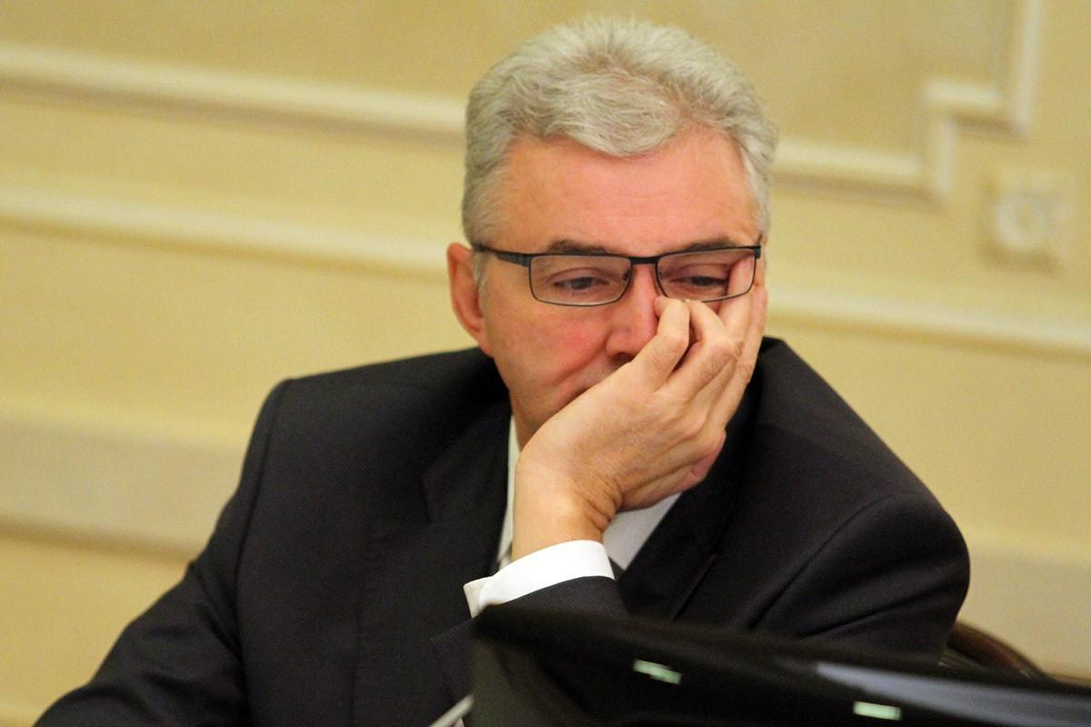 Якоба выборы: комиссия посоветовала депутатам не менять власть в Екатеринбурге